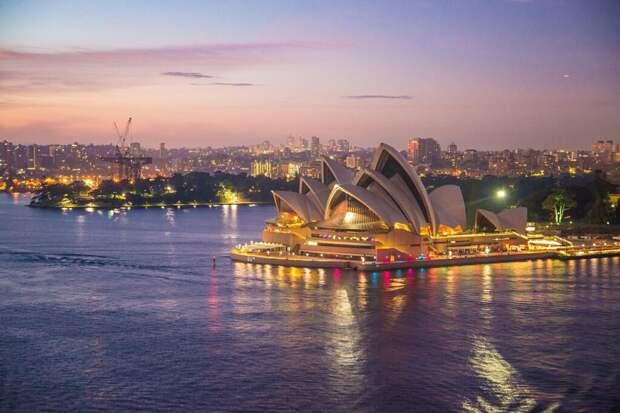 Австралия высказалась о решении Франции отозвать посла