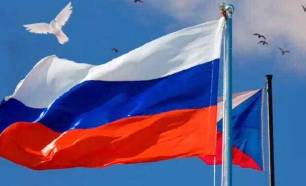 Чехия все осознала и хочет исправить ошибки. Уже поздно — Москва такое не прощает