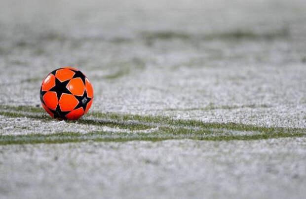 «Ахмат» с «Рубином» показали сНЕЖНЫЙ футбол, команда Талалаева не выигрывает 5 матчей