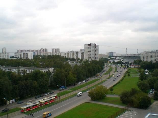 Улица Героев Панфиловцев названа в честь воинов стрелковой дивизии