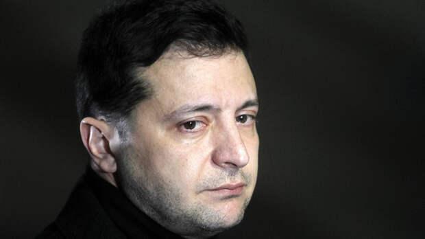 """Над чем смеялся папа Римский? Зеленский заявил о статусе """"президента мира"""" спустя день после убийства в Донбассе"""