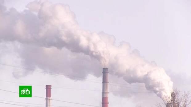 Кабмин выделил 7 млрд рублей регионам на ликвидацию свалок и очистку воздуха