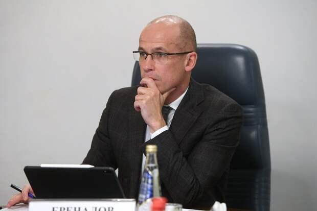 Глава Удмуртии под видом инвестора попытался обзвонить города и районы