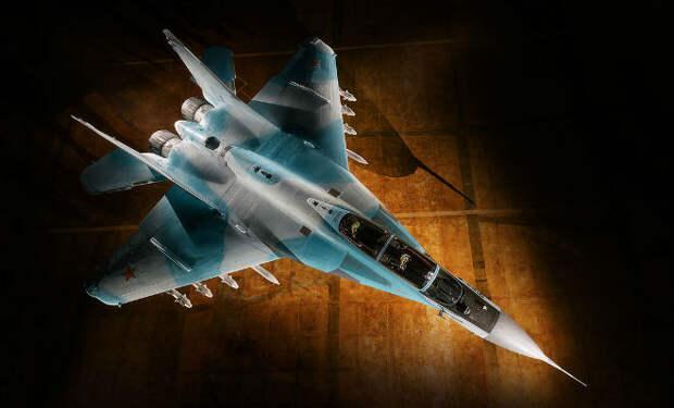 МиГ-35: как создавали легендарный истребитель
