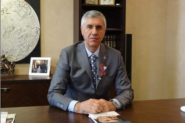 Начался суд над экс-депутатом Быковым, обвиняемым в убийствах и руководстве ОПГ