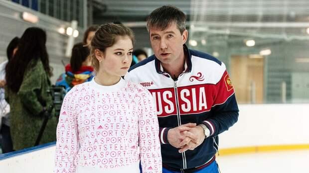 Русский вице-президент ISU засудил канадца и подарил золото Урманову