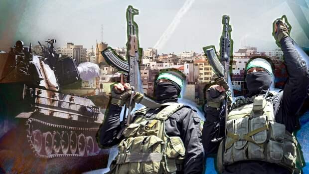 Обострение в Газе: Израиль приступил к операции «Страж стен» по подавлению ХАМАС