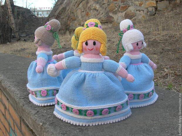 Кукла Принцесса, Мягкие игрушки, Липецк,  Фото №1