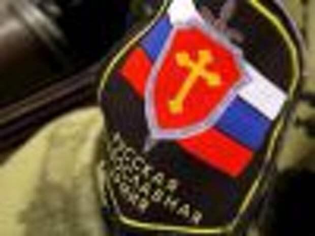 """""""Православная армия"""" Донецка готова встать на защиту города"""