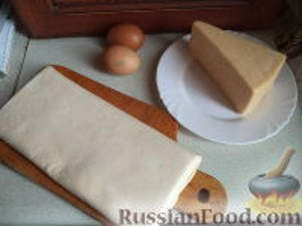 Фото приготовления рецепта: Армянский хачапури - шаг №1