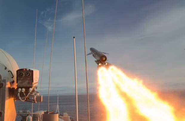Опасный коктейль: российские субмарины будут вооружены ракетами «Циркон»