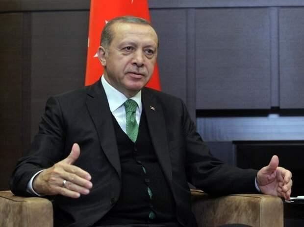 Турецкие миротворцы на Донбассе: Эрдоган не захотел хамить Порошенко