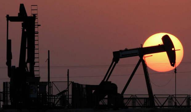 Шульгинов: Цены нанефть в$100 забаррель вближайшие два-три года врядли ожидаются