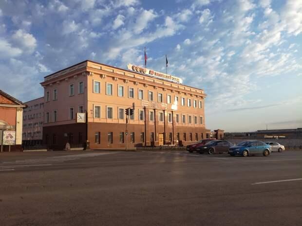 Вслед за Ижевском Воткинск может получить звание «Город трудовой доблести»
