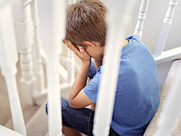 На Западе стали усиленно лечить детей антидепрессантами