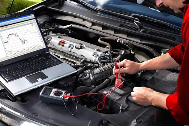 Обслуживание авто: что следует знать о диагностическом оборудовании?