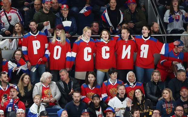 Сборная России выселяет молодежку «Динамо» с ее арены. ФХР сама отбивает интерес к молодежному хоккею
