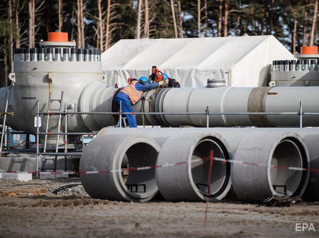 Американская пресса: СП-2 уже не остановят никакие санкции