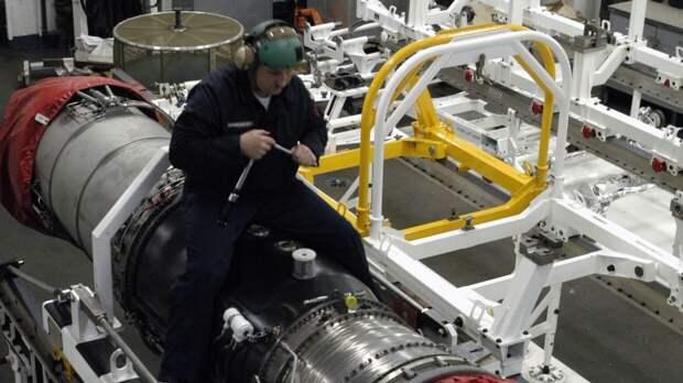 Американские ученые разрабатывают гиперзвуковой двигатель с бесконечной детонацией