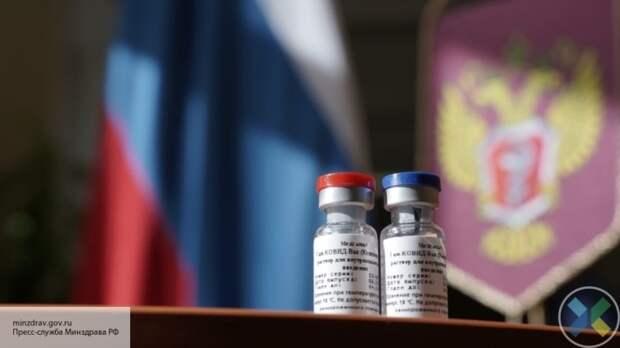 РФ и Белоруссия готовы помочь гражданам стран Запада и Украины в вопросе вакцинации