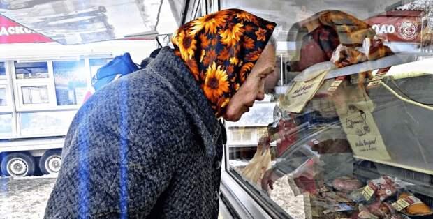 Т245 млрд переплатили за январь-июль казахстанцы только за продовольствие – мажилисмен