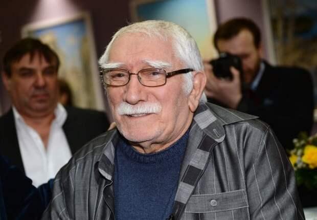 Раскрыта причина смерти Армена Джигарханяна