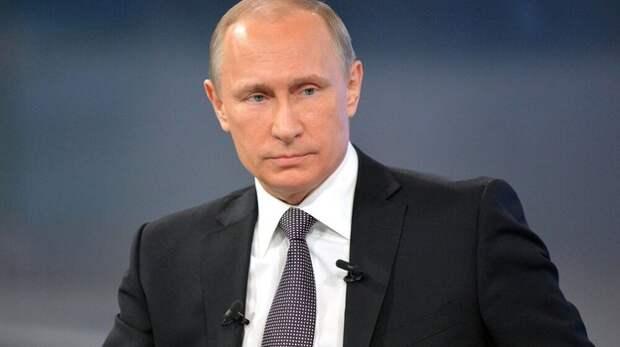 Путин начнёт новый этап развития Крыма — Поклонская