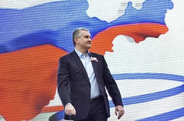 Вопросам, связанным с реабилитацией репрессированных народов, в Крыму уделяется большое внимание, — Аксёнов