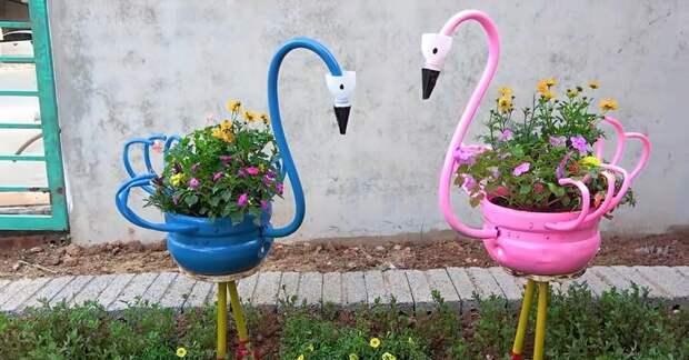 Совсем немного времени и в вашем саду поселится волшебная птица!