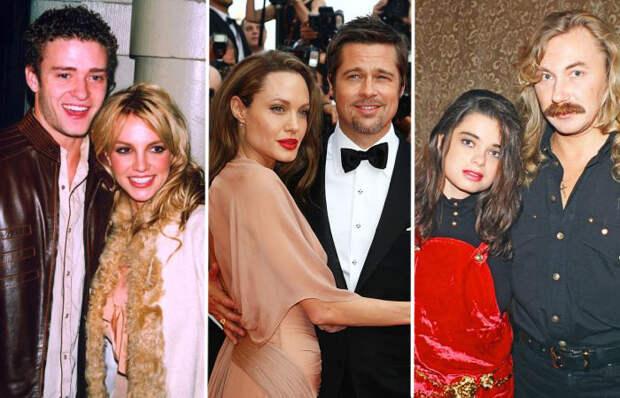 7 знаменитых мужчин, которые тяжело переживали разрыв с женщиной