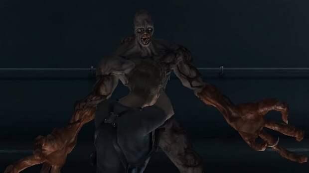 Тиран 091 (Resident Evil: Dead Aim)