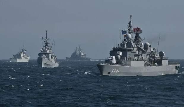 Черное море нестанет озером НАТО— эксперт