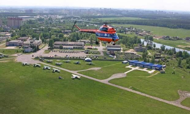 В Подмосковье появится новый музей авиатехники