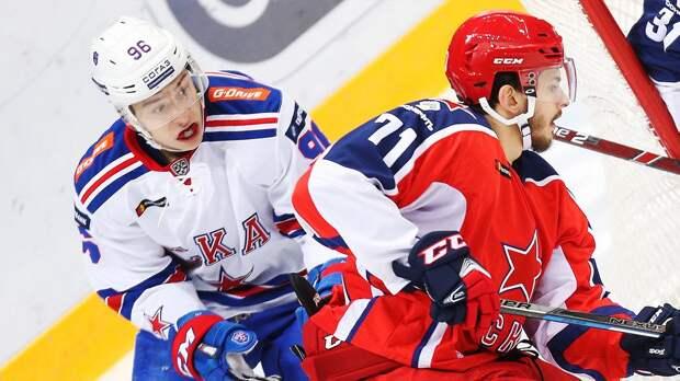 Этим русским пора покорять Америку. 4 звезды КХЛ, которым уже в следующем сезоне нужно ехать за океан