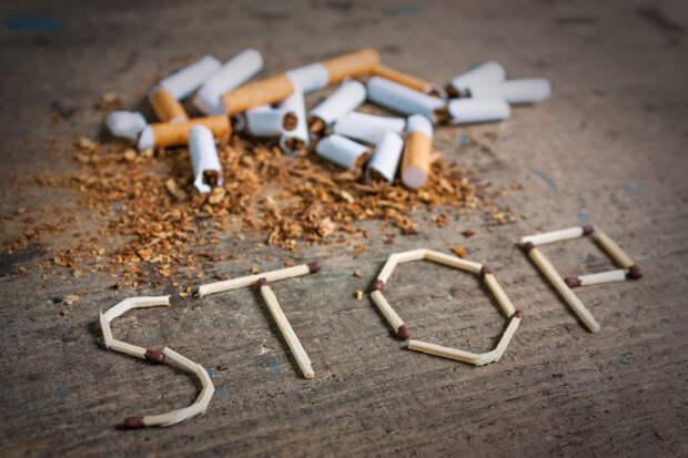 Ученым удалось продвинуться вперед в создании вакцины от курения