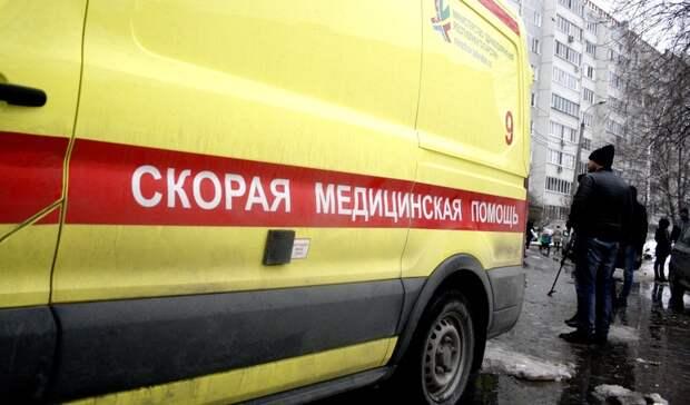 ВКазани избольницы выписали ребенка, пострадавшего при стрельбе вгимназии