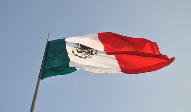 ВМексике откроют 17 центров для содержания несовершеннолетних мигрантов