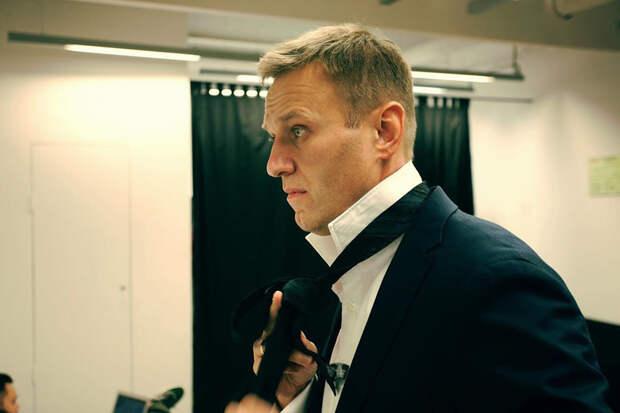 Немецкие врачи рассказали о состоянии Навального