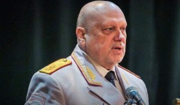 Неворужии дело, авголове— генерал ФСБ обусложнении выдачи лицензии наогнестрел