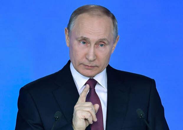 Путин назвал срок открытия автомобильной части Крымского моста