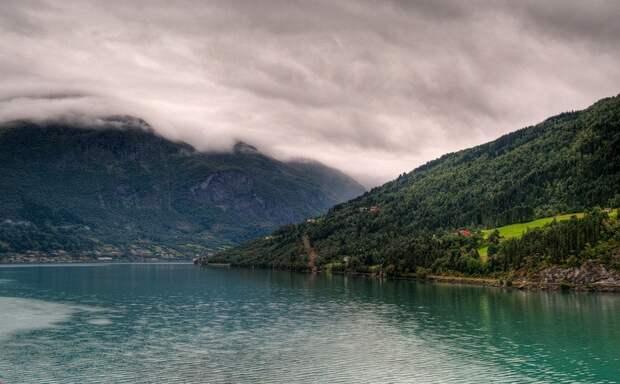 fjords45 Самые красивые фьорды Норвегии