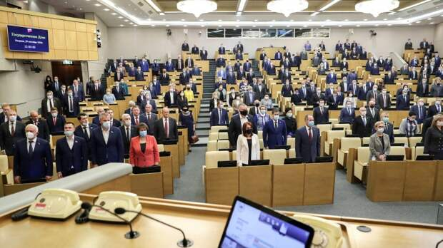 Новая Госдума в деле. Как вышло, что прошедшими выборами довольны даже Зюганов и Жириновский