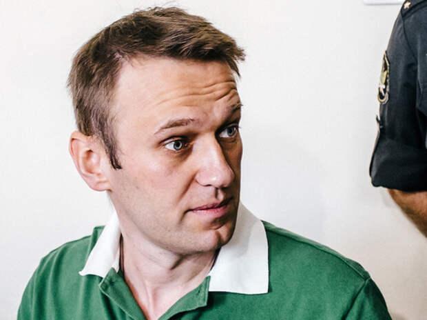 Депутат Бундестага изложил новую версию отравления Навального