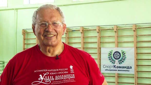 Олимпийский чемпион по вольной борьбе утонул в Подмосковье