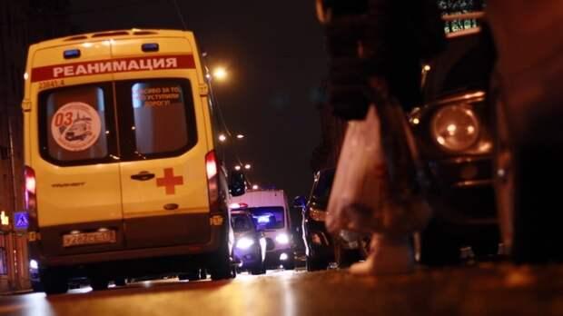 Пьяный водитель иномарки спровоцировал смертельное ДТП под Тюменью
