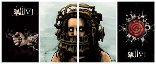 Шлем ужаса: Почему «Пила» все еще снимается?