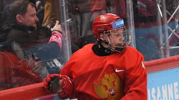 Мичков назвал не самым удачным результатом серебро юниорского ЧМ