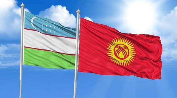 Киргизия не намерена обмениваться территориями с Узбекистаном