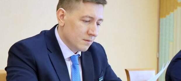 Депутат совета Инты Андрей Лавриненко призвал горожан проголосовать за благоустройство ул.Мира