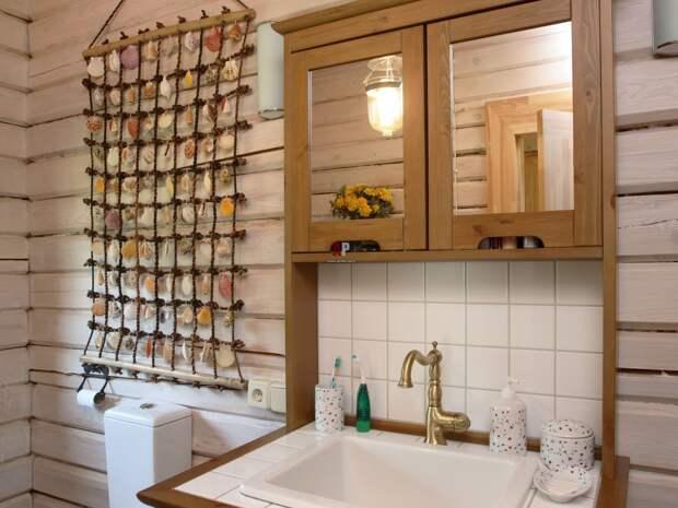 Фото 31 Море хендмейда: что можно сделать из ракушек? 95+ потрясающих идей для дома